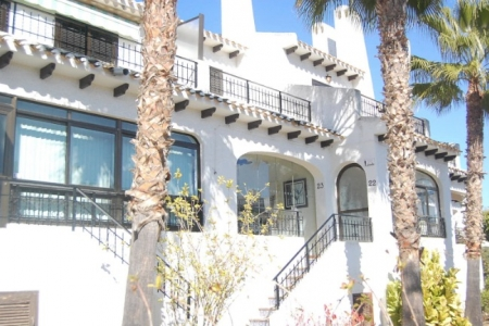 Buy Townhouse in Cabo Roig Costa Blanca.