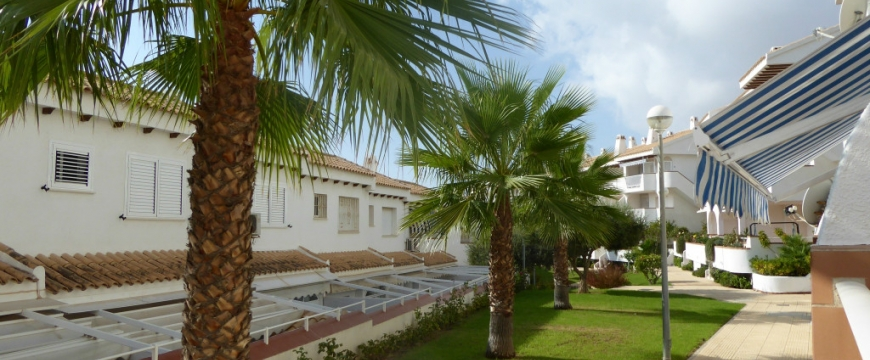 Resale Apartment in Campoamor Costa Blanca Alicante. Best Villas in Costa Blanca