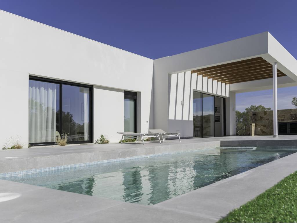 New build - Villa - Las Colinas Golf Club