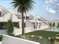 New build - Apartment - Pilar de la Horadada