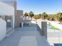 New build - Villa - El Raso