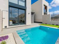 New build - Villa - Orihuela Costa - Villa Martin